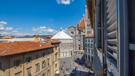 Apartment for sale in central Florence Italy