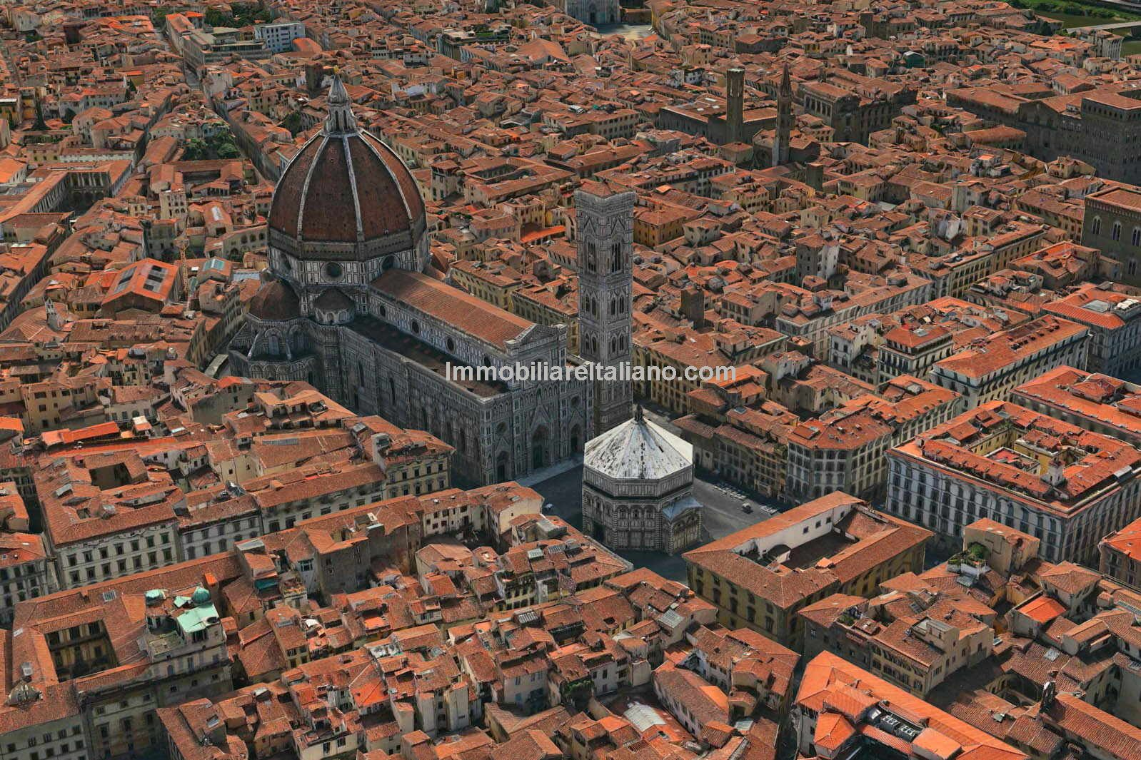 Apartment for sale in central Florence Italy Immobiliare ...