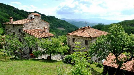 Bag a bargain in Tuscany
