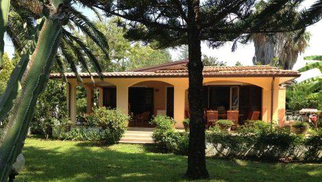 Ricadi Calabria, private villa