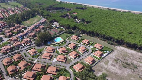 Villas for sale in Calabria
