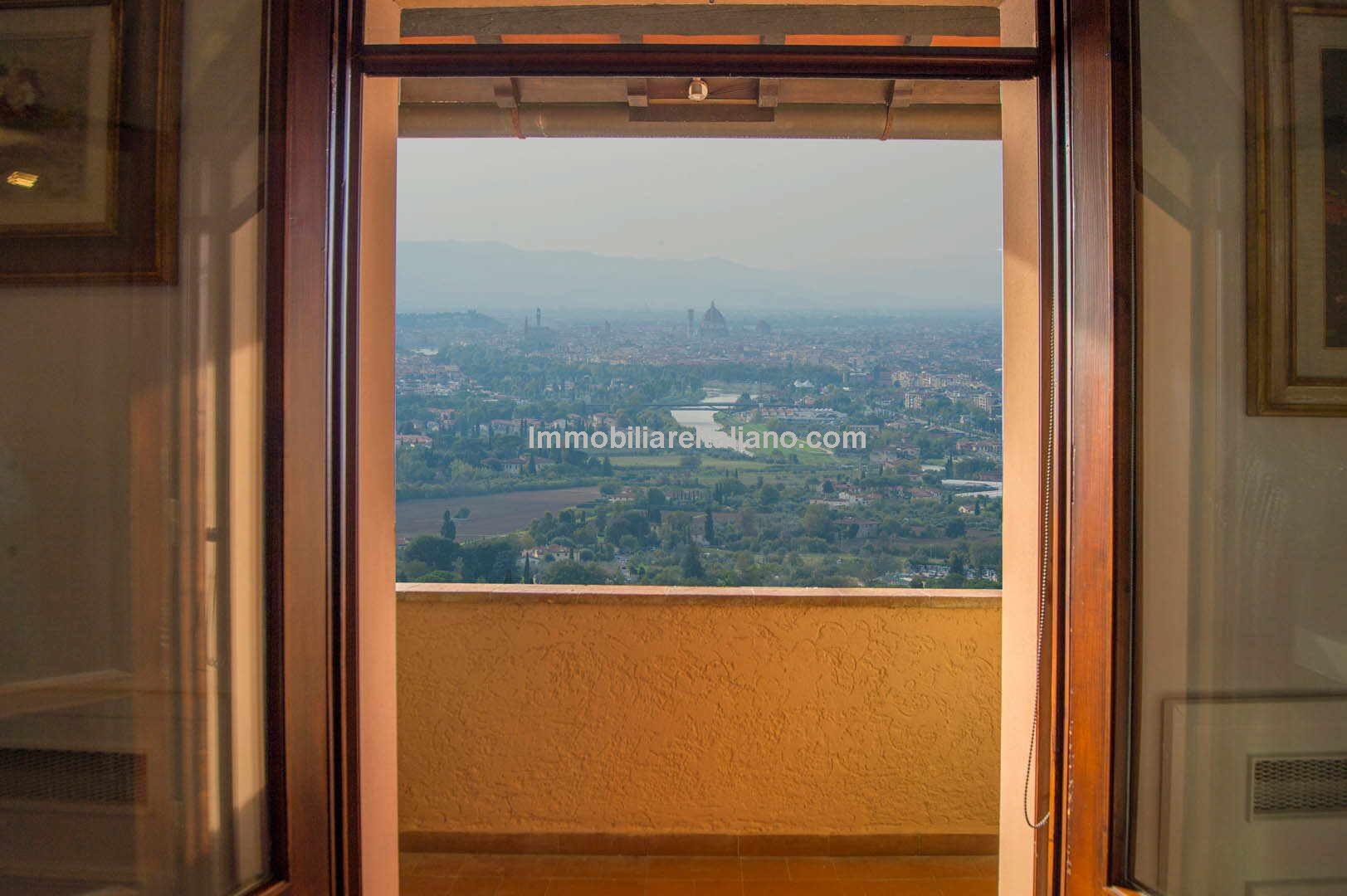 Luxury Villa Property Bagno a Ripoli Florence Tuscany Italy