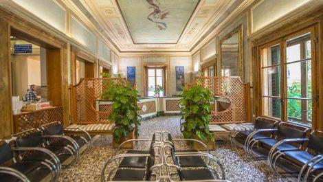 Florence Tuscany city centre property