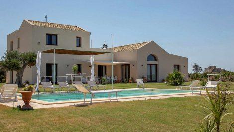 Luxury Sicily villa – Trapani