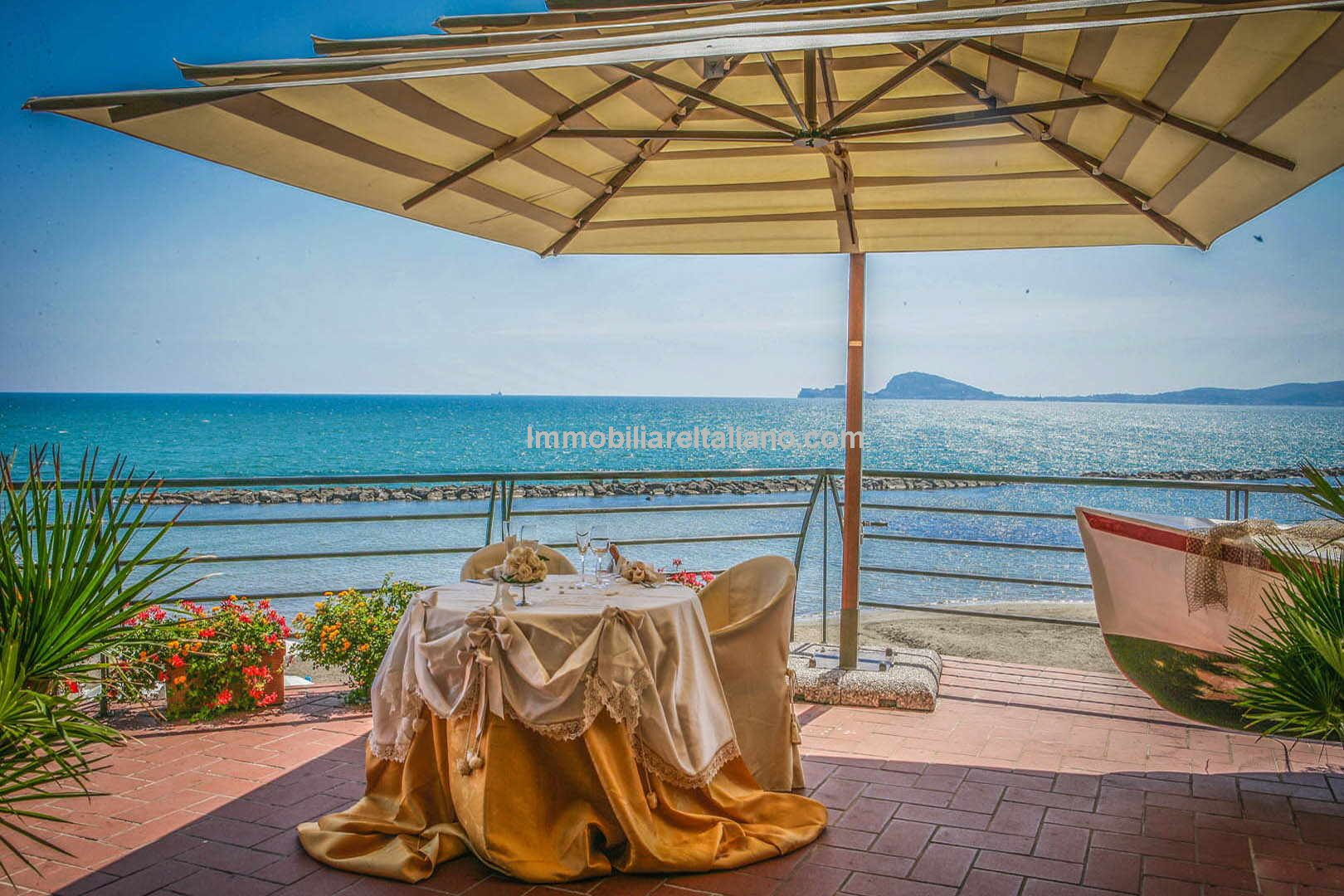 Hotel in Italy for sale – Formia Gulf of Gaeta