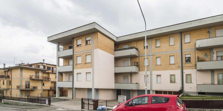 Umbria apartment