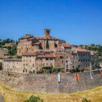 Historical property Tuscany