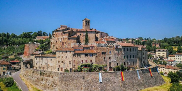Historical property Tuscany