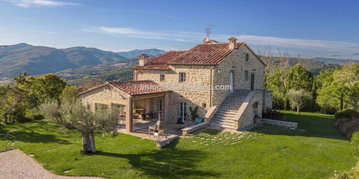 Country home in Umbria