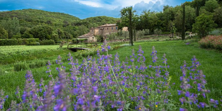 Luxury Farmhouse for sale in Italy