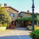 Agriturismo for sale Urbino Marche Italy