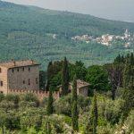 Watch Tower Perugia Umbria
