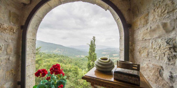 Italy Apartment – Piegaro Perugia Umbria