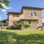 Farmhouse Italy Umbertide Umbria