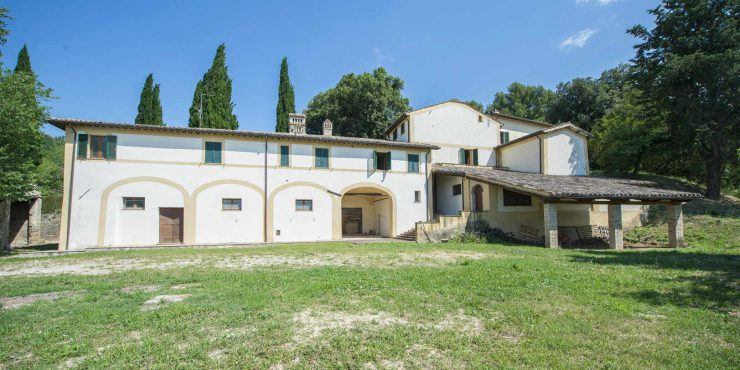 Property development opportunity in Italy