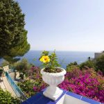Amalfi Coast Villa Property Sea Views