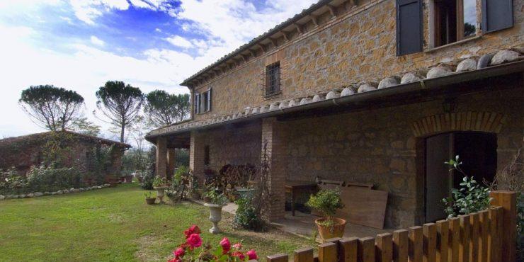 Holiday complex – Lazio
