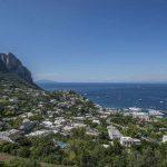 Capri Sea View Property