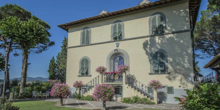 Home for sale Florence Italy