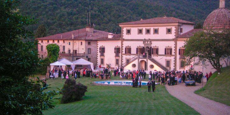 Farm Estate Greve in Chianti Florence