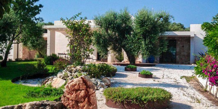 Puglia Trullo and Villa