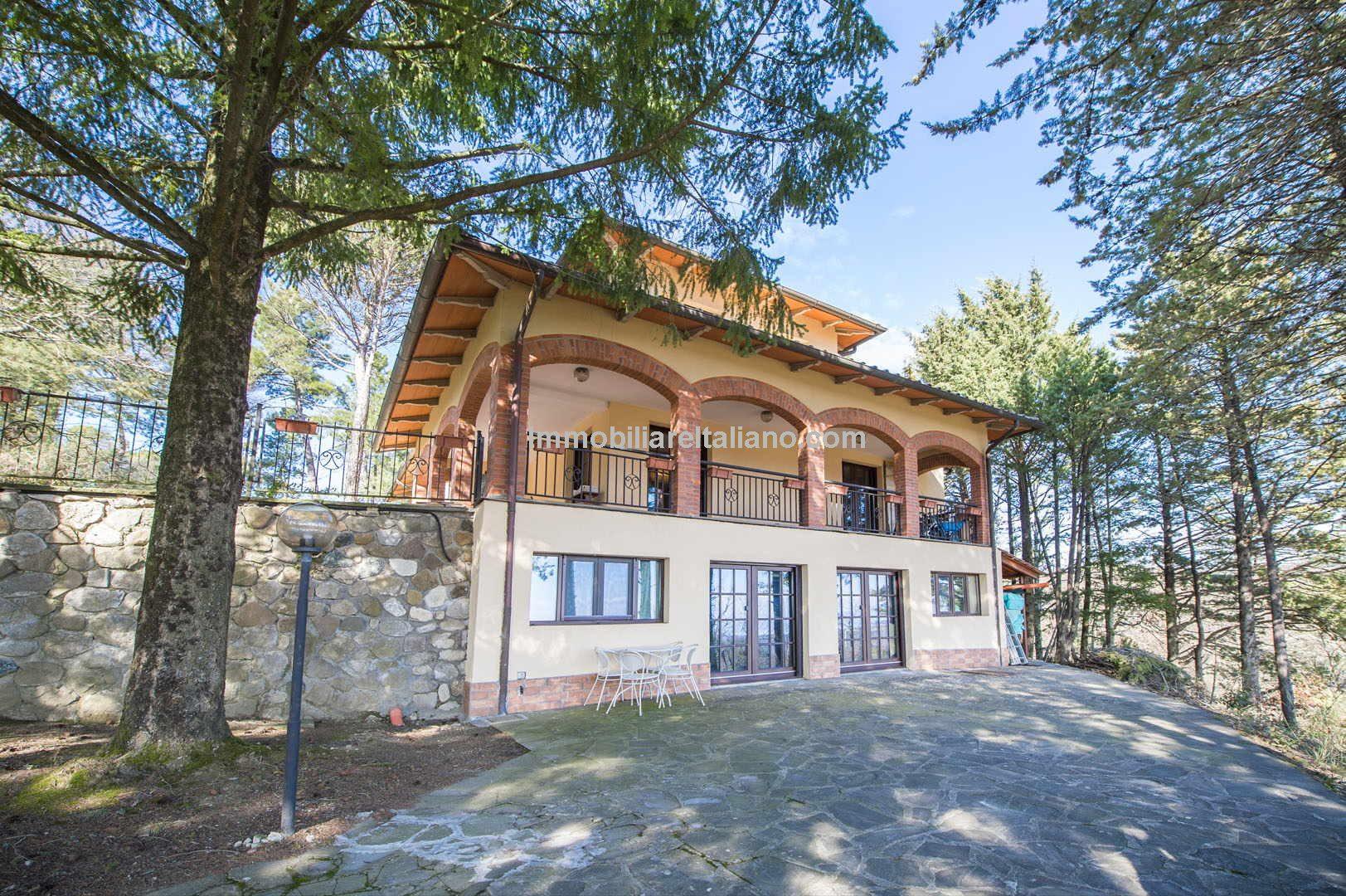 Anghiari Tuscany Country Villa Home
