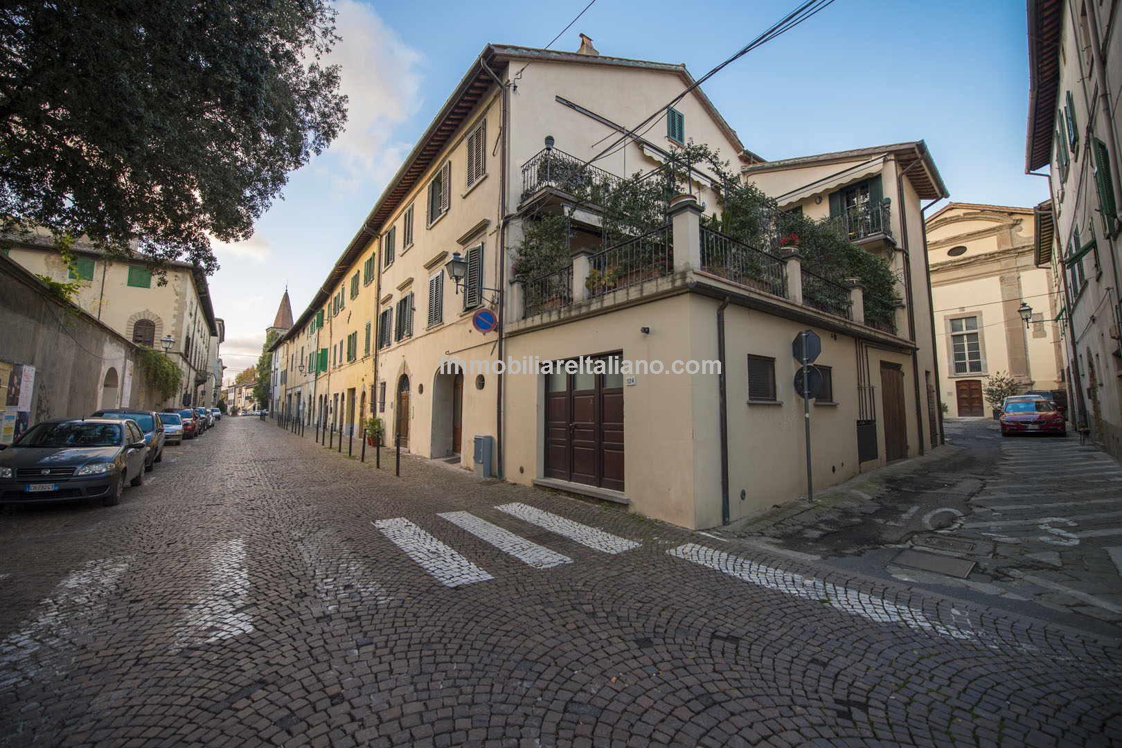 Sansepolcro real estate