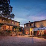 Farmhouse with annexe guesthouse Castiglion Fiorentino