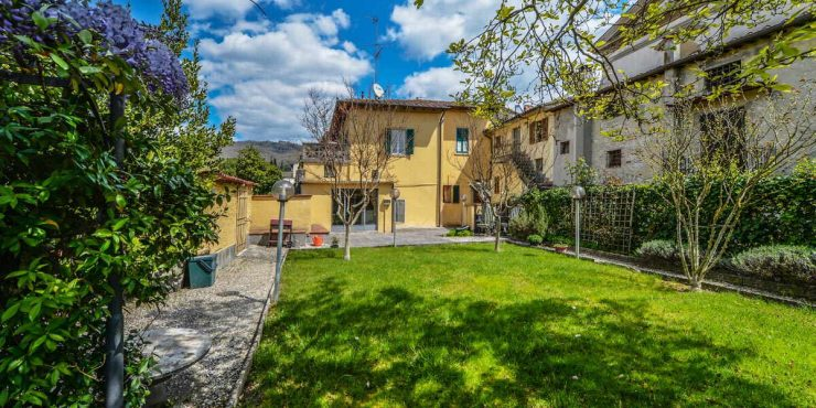Nicely Priced – Sansepolcro Tuscany