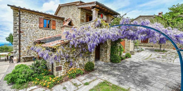 Restored Italian Property