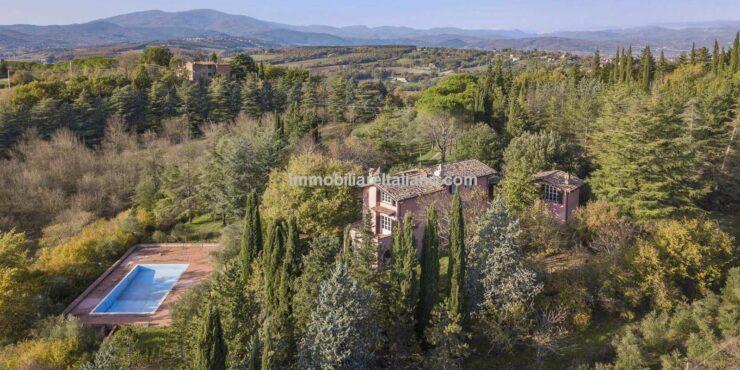 Umbria Villa Property