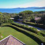 Italian Luxury Sea View Villa
