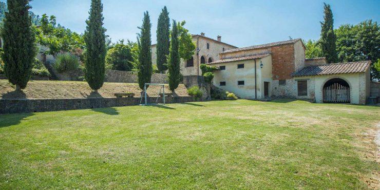Fixer Upper Property Italy