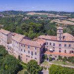 Piedmont Castle Property