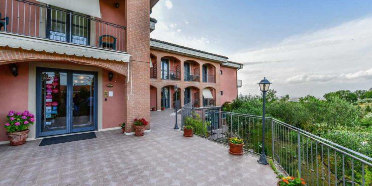 Montepulciano Hotel