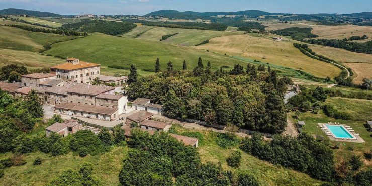 Tuscan Lifestyle Property