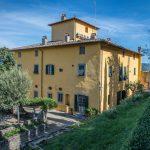 Tuscany luxury property