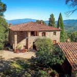 Tuscan Farmhouse and Annexes