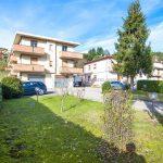 Tuscan Apartment