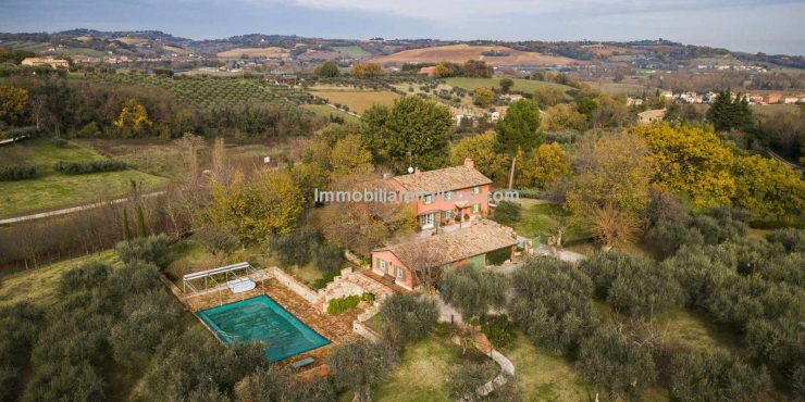 Italian Coastal Property For Sale