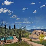 Small Agriturismo Business