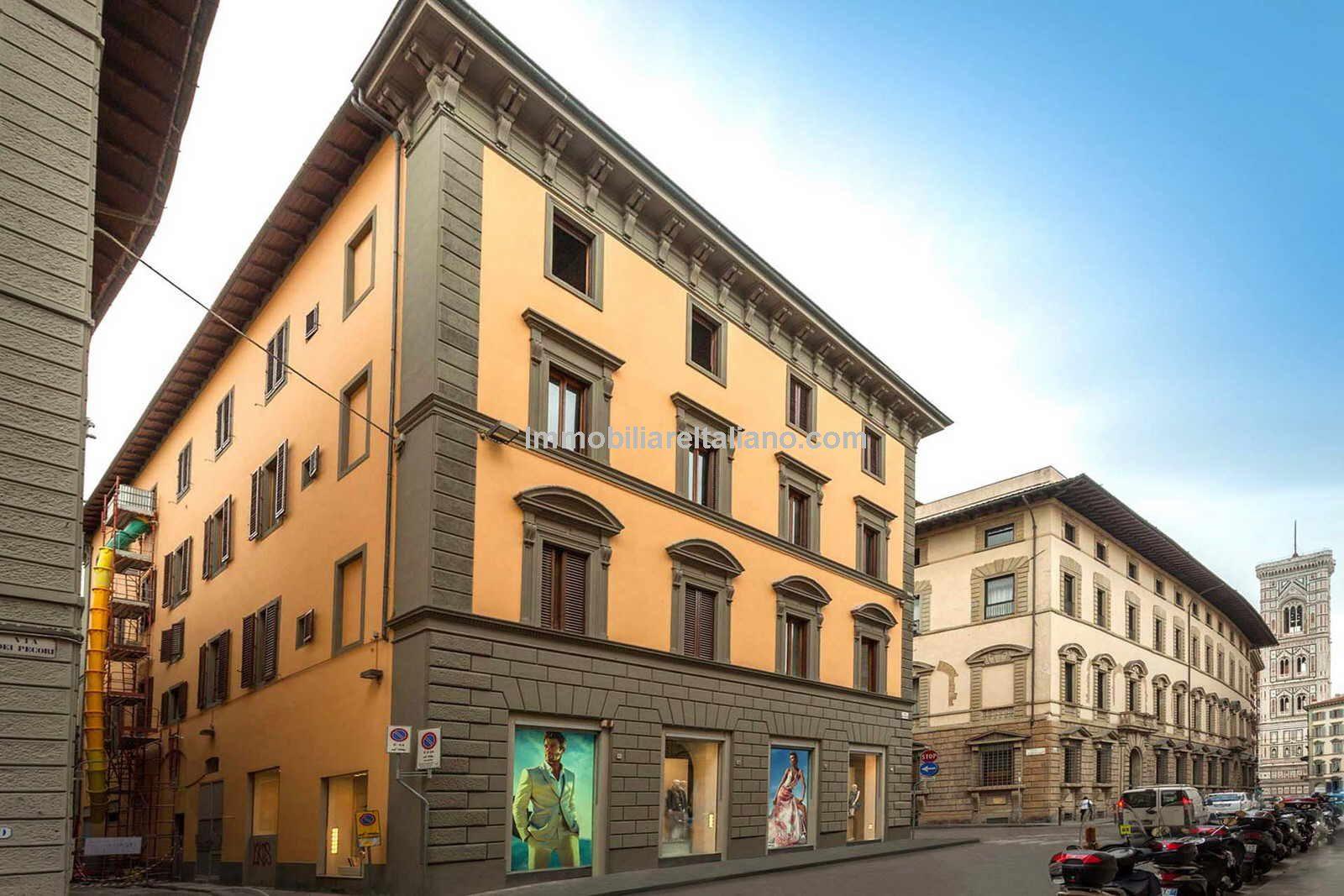 Prestige Florence property