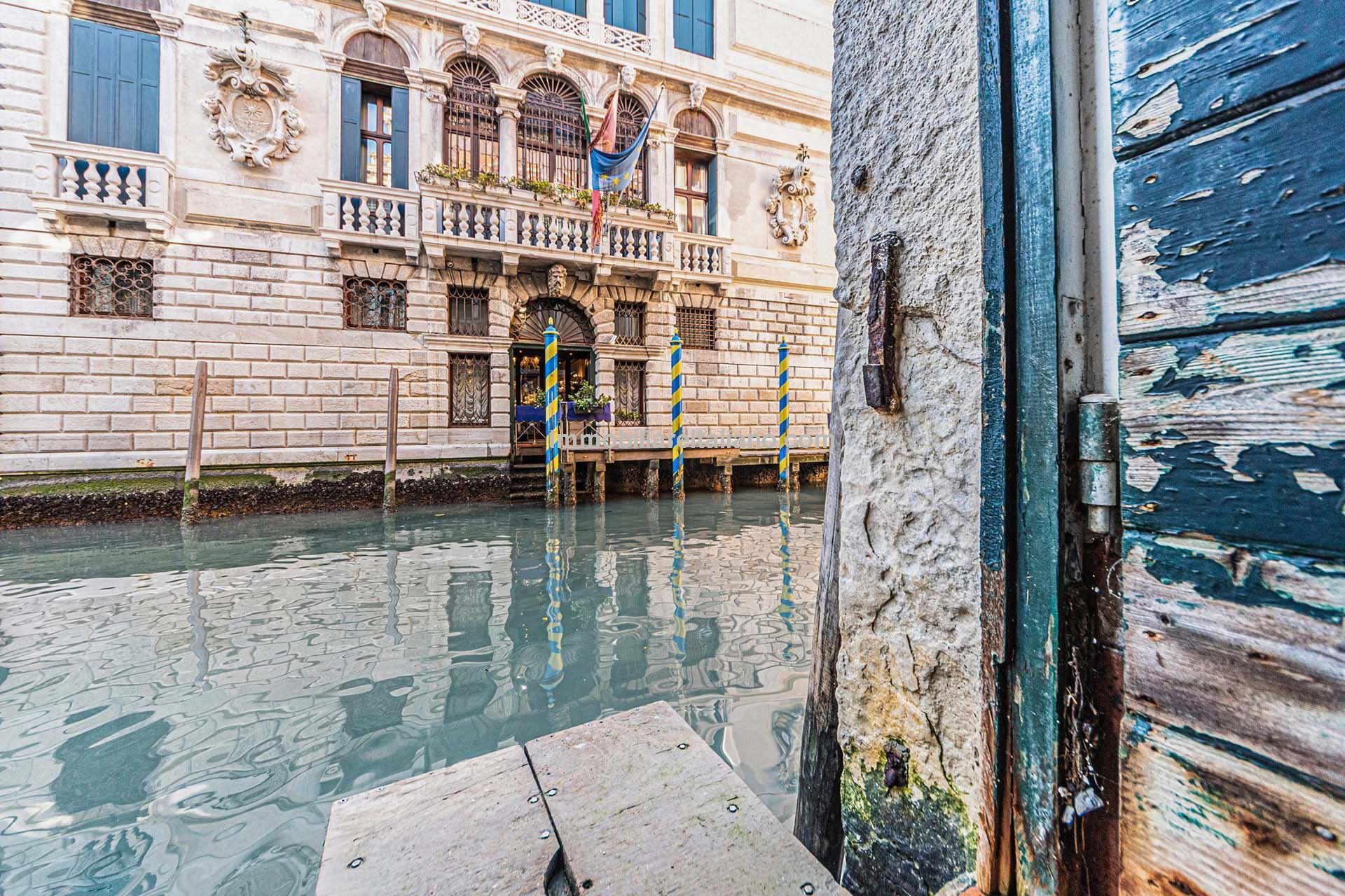 Venice Apartment Immobiliare Italiano