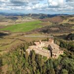 Tuscan Castle Estate