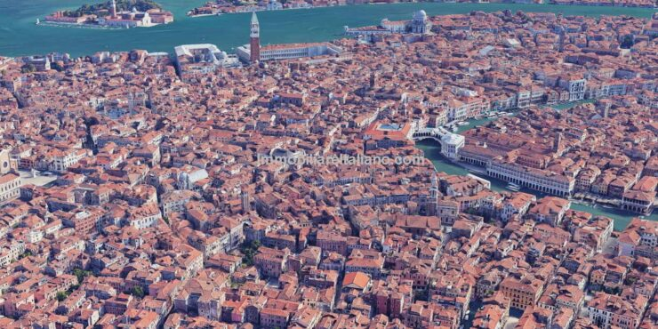 Venetian Apartment
