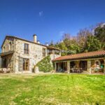 Tuscan Horse Property