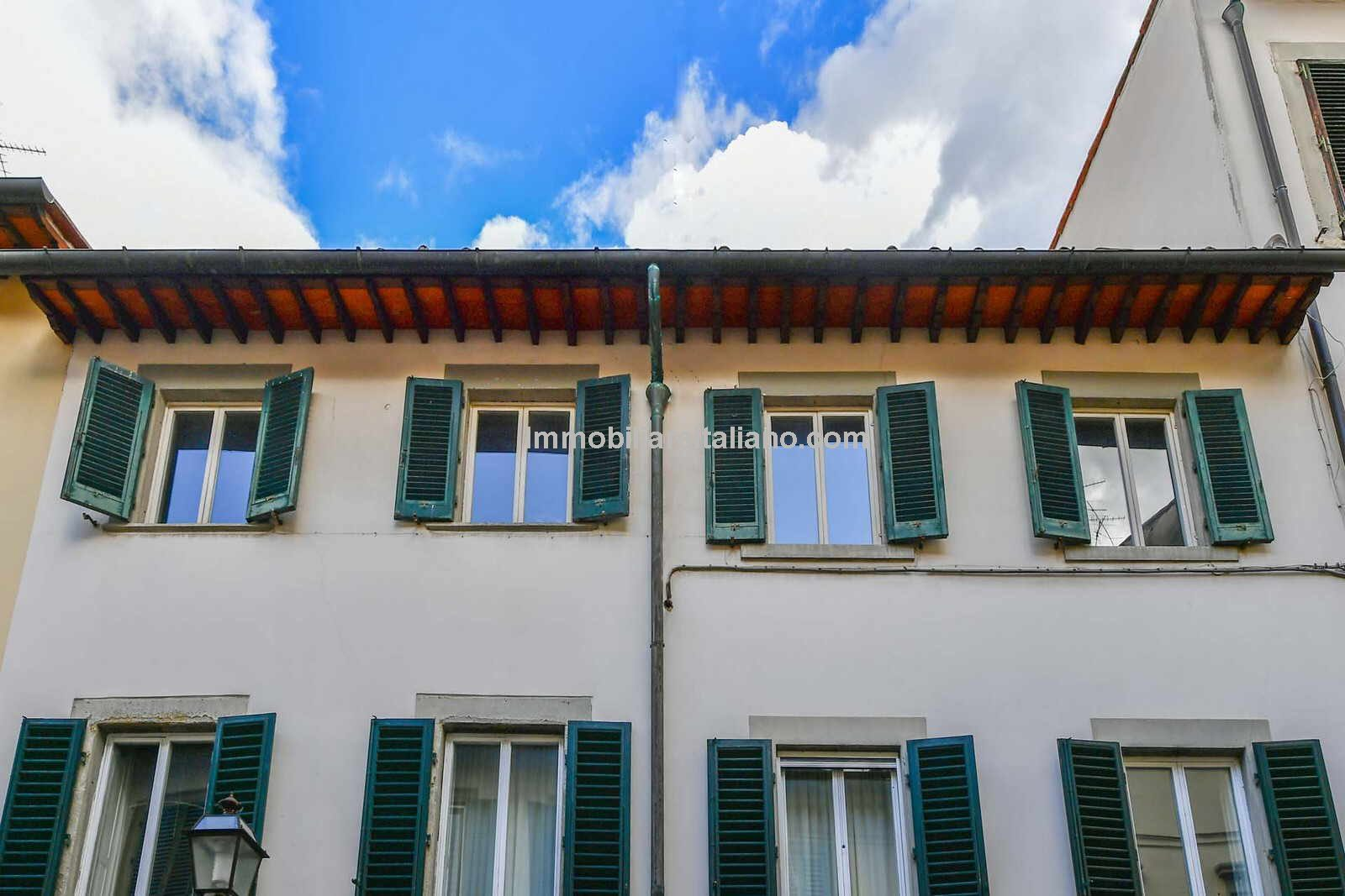 Apartment property in Florence city centre