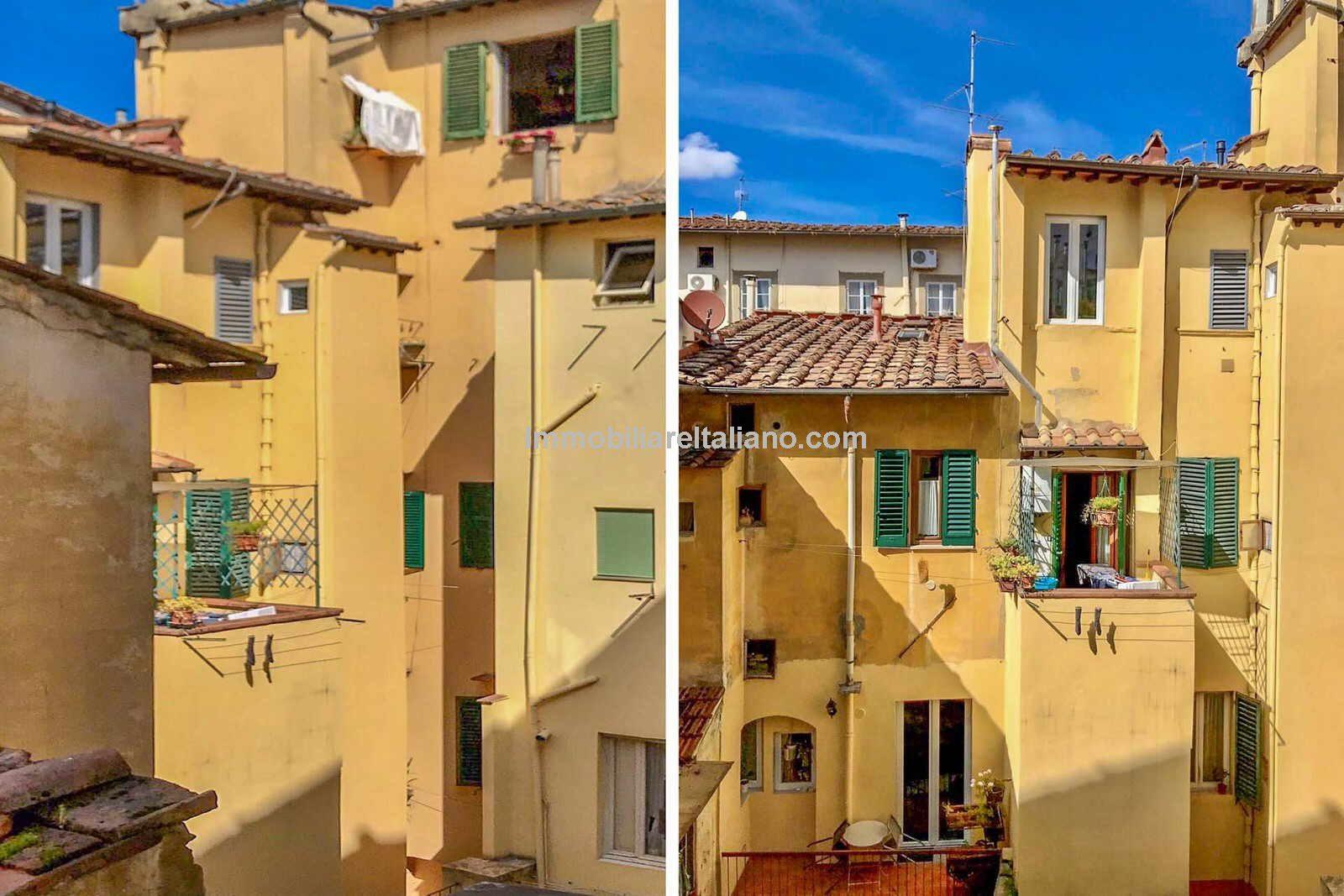 2 Bedroom Apartment in Florence Immobiliare Italiano