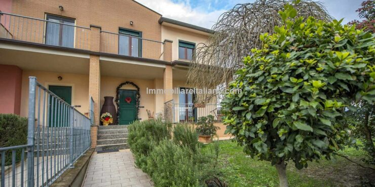 3 Bed Home