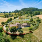 Small Farm with Agriturismo